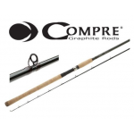 Shimano Compre Muskie Rods