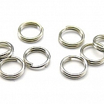 Fishing Basics Split Rings