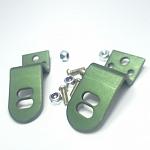 Ice Hopper Adaptor Bracket Kit (Hum/VexCam)