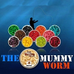 The Mummy Worm