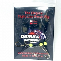 Domka Tight Line Rig