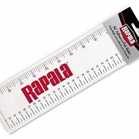 Rapala 36 Inch Adhesive Ruler