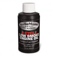 Strikemaster 2 Stroke Oil