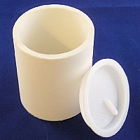 2 INCH Fluid Bed Cup w/lid