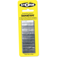 Storm SuspenStrips - 70 Strips