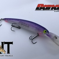JT Custom Bandit Walleye Deep