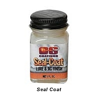 Seal Coat 1 oz Bottle