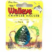 Northland Mr. Walleye Crawler Hauler