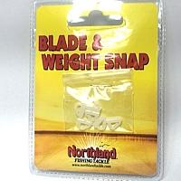 Northland Blade Clevis #2 White