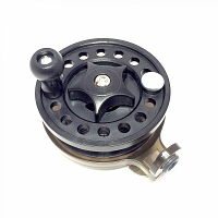 Side Winder Ice Reel