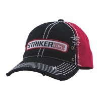 Striker Ice Distressed Cap