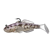 LiveTarget Goby Paddle Tail