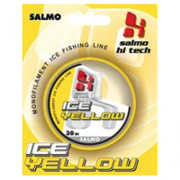 Salmo Hi Tech Ice Line Yellow