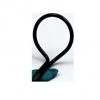 Recoil Single Foot Snake Guide Black Pearl