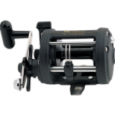 Shimano TR Levelwind
