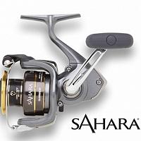 Shimano Sahara