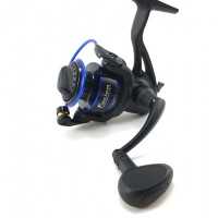 HWI Ice Fusion Spinning Reel #1