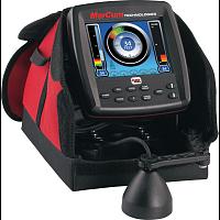 Marcum LX-6S Digital Sonar System 6 LCD Dual Beam