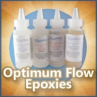Roddancer Optimum Flow Epoxy