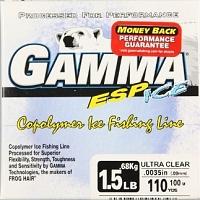 Gamma ESP Ice Copolymer