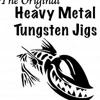 Heavy Metal Decal
