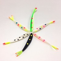 Custom Painted Fin-S Minnows