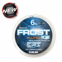 CPT Frost Monofiliment Metered