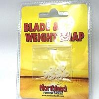 Northland Blade Clevis #1 White