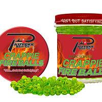 Pautzke Crappie Fire Balls