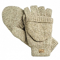 Jacob Ash Pop Top Mitten