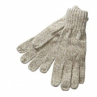 Jacob Ash Ragg Wool Glove