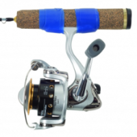 Clam Pro Wrap - Rod & Reel Tape