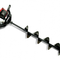 Strikemaster Lazer Mag Power Auger 6