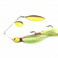 Matzuo Bucktail Spinnerbait