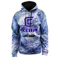 Clam Pro Lightning Hoodie