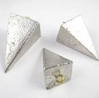 Pyramid Sinkers per each