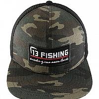 "13 Fishing ""BROCHACHO"" SNAP BACK"
