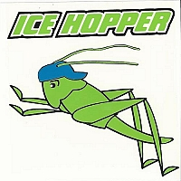 HWI Ice Hopper Decal 7x7