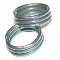 Wolverine Tackle Super Rings Nickel Zinc