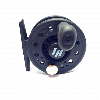 HWI Ice Hopper Tight Line Mini Reel