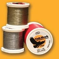 FishHawk Nylon Thread Size A 100YD
